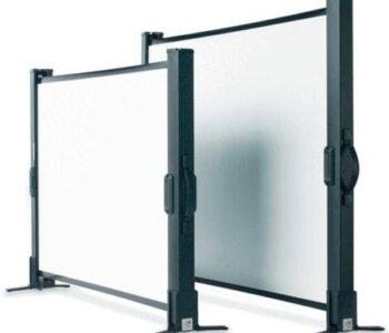 Страйкбольный экран